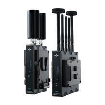 Teradek Ranger 4K 12G-SDI/HDMI Wireless TX/RX Set with V Mount Battery Plate