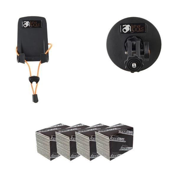 Tether Tools RapidMount Lights & Action Kit