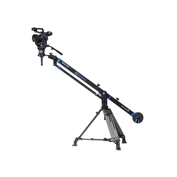 "Benro MoveUp15 Travel 90"" Jib with Soft Case"