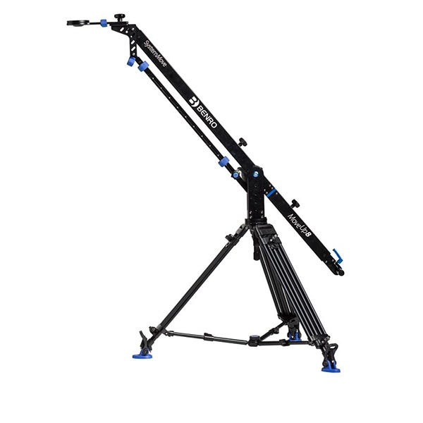 """Benro MoveUp8 Travel 90"""" Jib with Soft Case"""