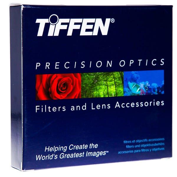 "Tiffen 4 x 5.65"" Digital Diffusion/FX 1/2 Filter"