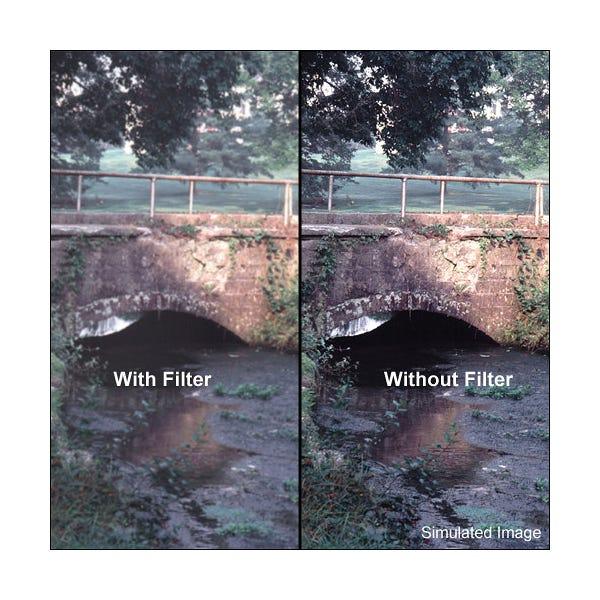 Tiffen 55mm Pro-Mist 1/2 Filter