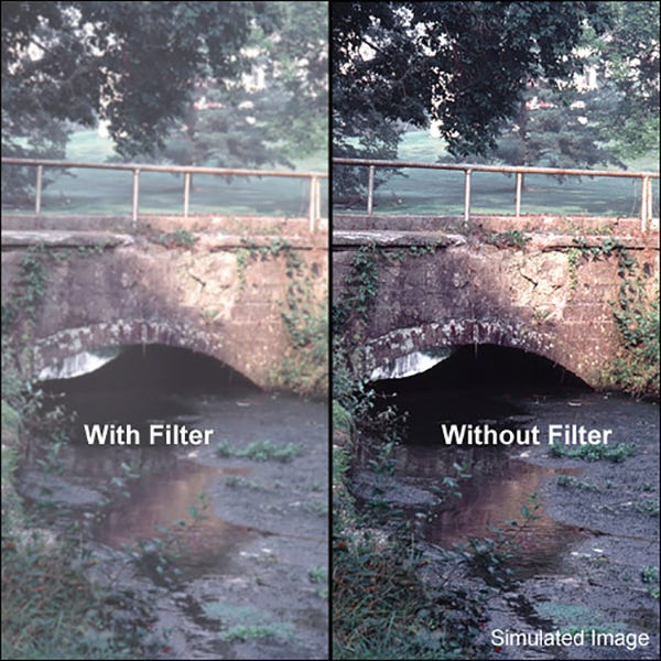 Tiffen 55mm Pro-Mist 2 Filter