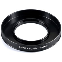Tilta 52mm Adapter Ring for Mini Clamp-on Matte Box