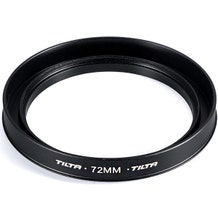 Tilta 72mm Adapter Ring for Mini Clamp-on Matte Box