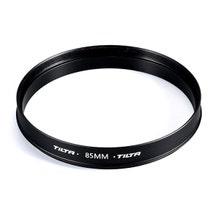Tilta 85mm Adapter Ring for Mini Clamp-on Matte Box