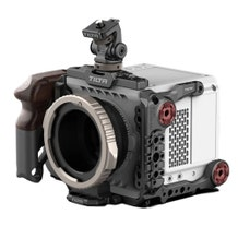 Tilta Full Camera Cage for RED Komodo - Gray