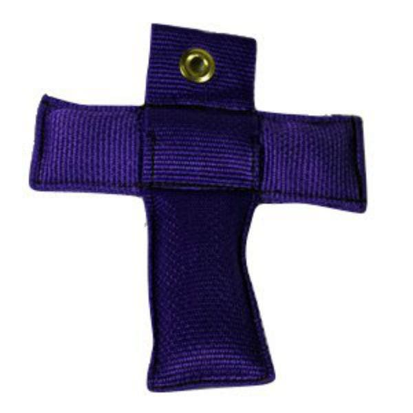 "Camera ""T"" Markers - Purple"