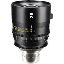 Tokina 25mm T1.5 Cinema Vista Prime Lens - MFT Mount (feet)