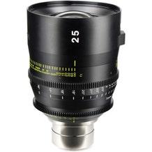 Tokina 25mm T1.5 Cinema Vista Prime Lens (Various)