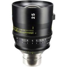 Tokina 25mm T1.5 Cinema Vista Prime Lens - Various Lens Mounts