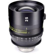 Tokina 25mm T1.5 Cinema Vista Prime Lens Sony E-Mount (Feet)