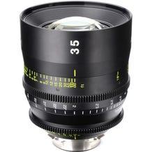 Tokina 35mm T1.5 Cinema Vista Prime Lens MFT Mount feet KPC-3001MFT