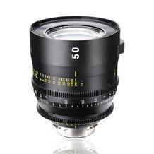 Tokina 50mm T1.5 Cinema Vista Prime Lens MFT Mount (feet)