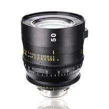 Tokina 50mm T1.5 Cinema Vista Prime Lens - Various Lens Mounts