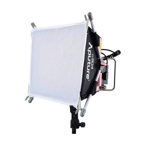 Aputure Amaran Tri-8c Bi-Color LED Light (Various Battery Mount Types)