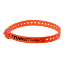 "TitanStraps 25"" Super Utility Strap - Fluorescent Orange"