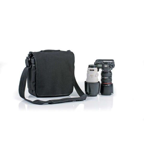 ThinkTank 762 Retrospective 20-BK Tall Shoulder Bag - Black