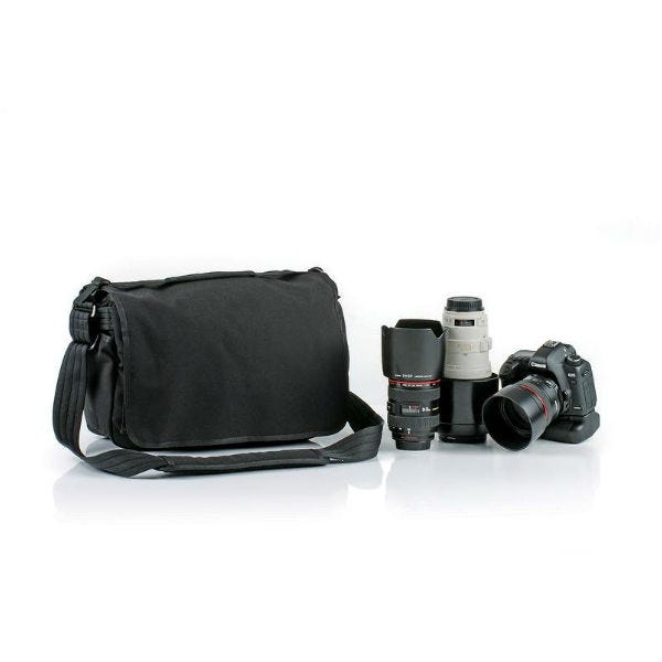 ThinkTank Retrospective 30 Black Camera Shoulder Bag