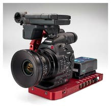 Cinoflex Type-C300 Camera Support by TM Camera Solutions