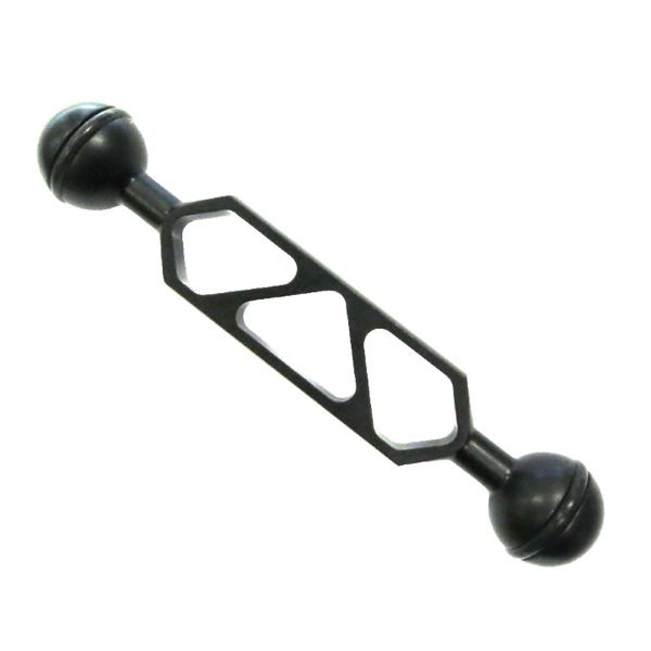 """Ultralight Control Systems 5"""" Double Ball Arms"""