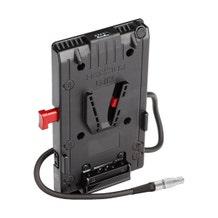 Hedbox UNIX-0B V-Mount Adapter Power Plate