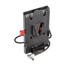 Hedbox UNIX-0BL V-Mount Adapter Power Plate