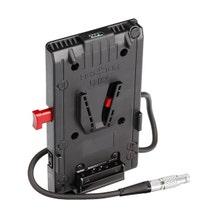 Hedbox UNIX-1BL V-Mount Adapter Power Plate