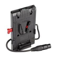 Hedbox UNIX-4X V-Mount Adapter Power Plate