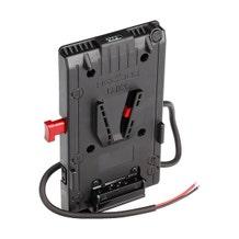Hedbox UNIX-7V2 V-Mount Adapter Power Plate