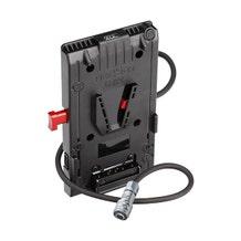 Hedbox UNIX-BM V-Mount Adapter Power Plate