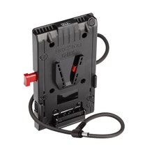 Hedbox UNIX-DC V-Mount Adapter Power Plate