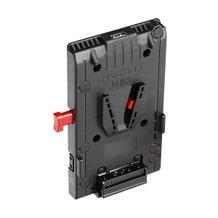 Hedbox UNIX V-Mount Adapter Power Plate