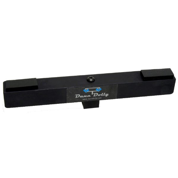 Dana Dolly Center Support with Felt Tabs