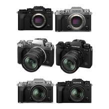 FUJIFILM X-T4 Mirrorless Digital Camera (Various)