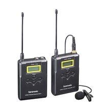 Saramonic UwMic15 Camera-Mount Wireless Omni Lavalier Microphone System (555 to 579 MHz)