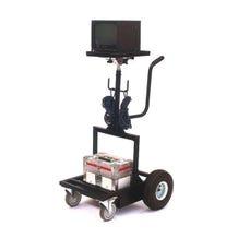Backstage Monitor Mover Cart V-02 TR
