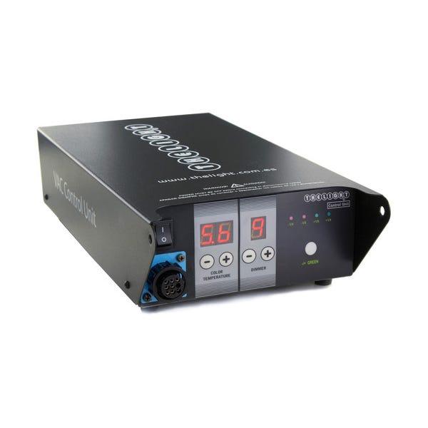 VELVET Light Control Unit for SWORD 2 and SWORD 4 LED Panels