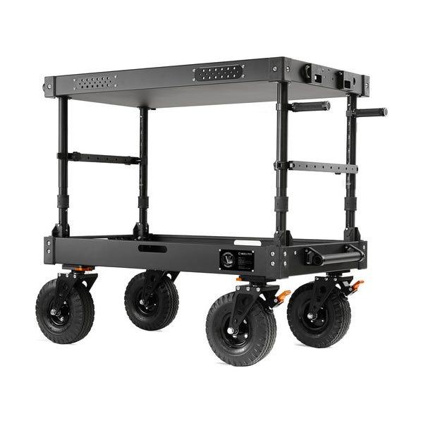 Inovativ Voyager 42 EVO Equipment Cart