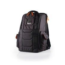 Gruv Gear Club Bag - Black