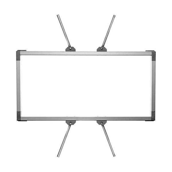 VELVET Light Rabbit Ears Aluminum Frame for VL-2 LED Light