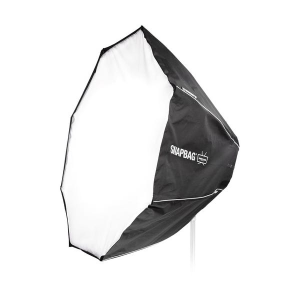 VELVET Light OCTA 5 Foldable Snapbag for Rabbit Ears Frame Mount