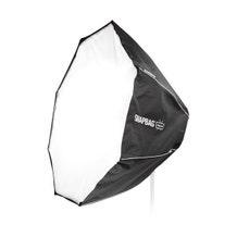 VELVET Light OCTA 7 Foldable Snapbag for Rabbit Ears Frame Mount