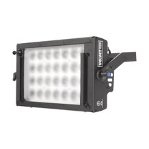 VELVET Light MINI 1 Power LED Panel with Gold Mount Battery Plate