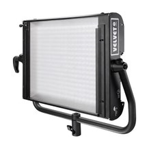 VELVET Light Power 1 Spot Bi-Color LED Panel with Yoke