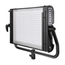 VELVET Light Power 1 Spot Bi-Color LED Panel with Yoke