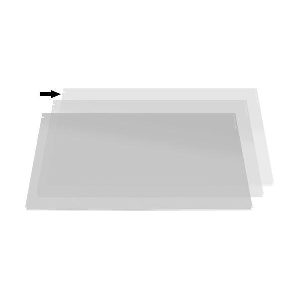 VELVET Light 1/4 Diffuser for MINI Power 1 LED Lights