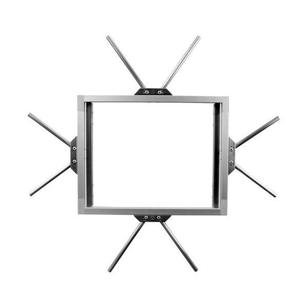 VELVET Light Rabbit Ears Aluminum Frame for VL-1 LED Light