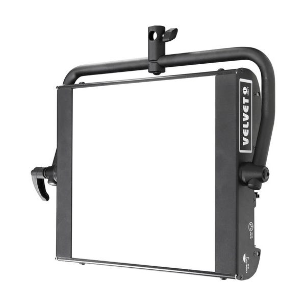 VELVET Light 1 Bi-Color Studio LED Panel Without Yoke