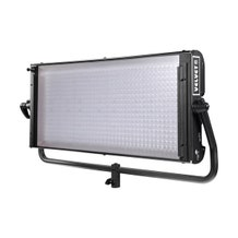 VELVET Light Power 2 Spot Bi-Color LED Panel with Yoke